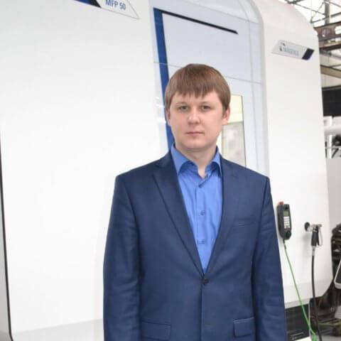 Сергей Богочанов