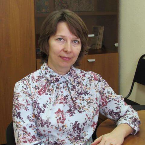 Наталья Борщаговская