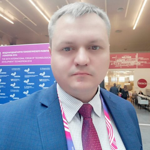 Максим Райс
