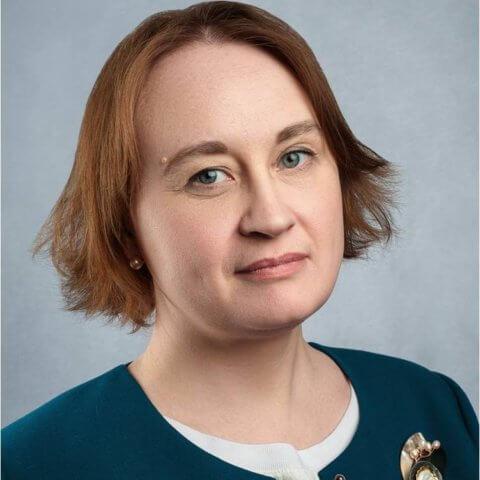 Виктория Кабакова