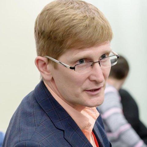 Андрей Ларченко