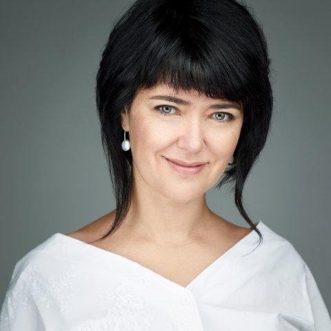 Анастасия Бородина