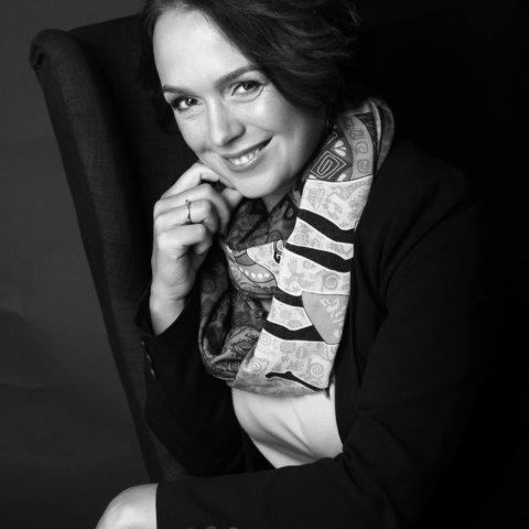 Мария Сазонова, к.э.н.