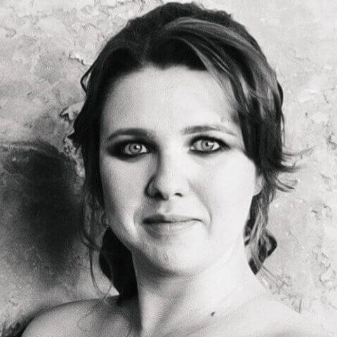 Ксения Фадейкина