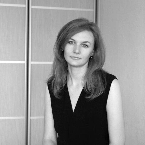Зинаида Плотникова