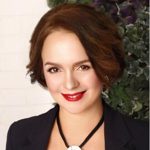 Мария Сазонова